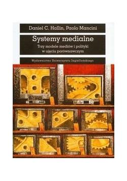 Systemy medialne