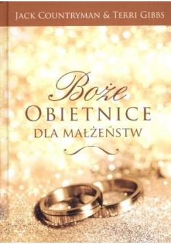 Boże obietnice dla małżeństw