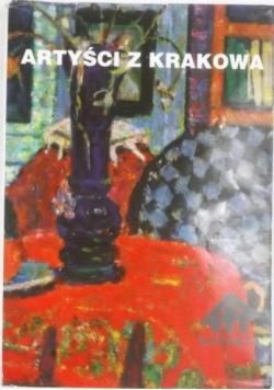 Artyści z Krakowa