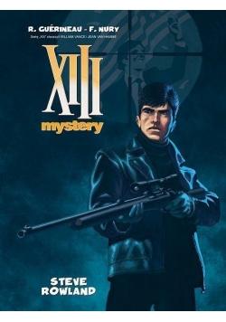 XIII Mystery T.5 Steve Rowland