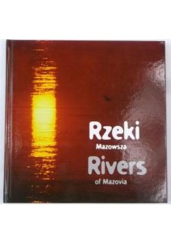 Rzeki Mazowsza. Rivers of Mazovia