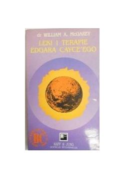 Leki i terapie Edgara Cayce'ego