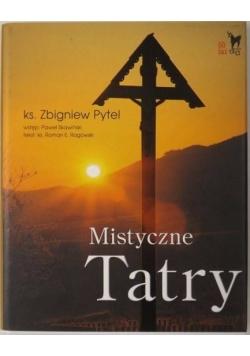 Mistyczne Tatry