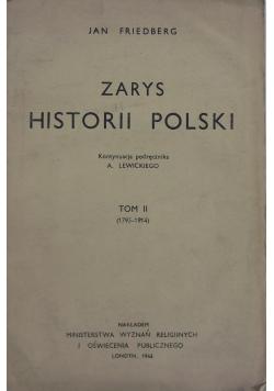 Zarys historii polski Tom II, 1944r.