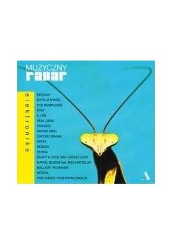 Muzyczny radar: Elektronika CD