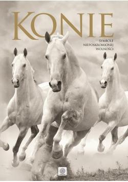 Konie - Album