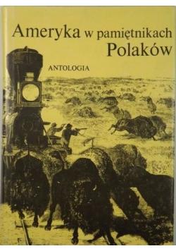 Ameryka w pamiętnikach Polaków
