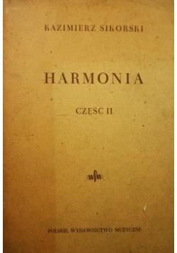 Harmonia, 1948r.