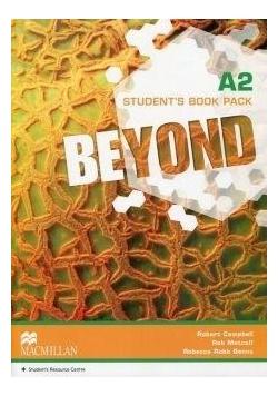Beyond A2 SB MACMILLAN