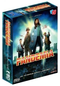 Pandemia LACERTA
