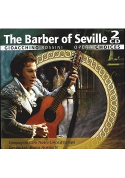 The Barber Of Sevillel CD