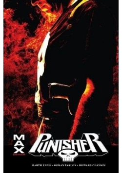 Punisher Max T.5