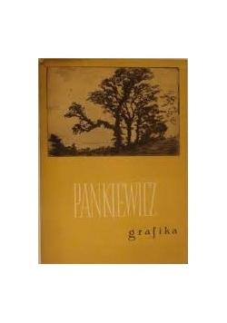Pankiewicz grafika