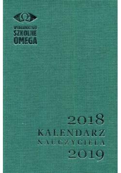 Kalendarz nauczyciela 2018/2019
