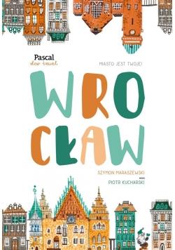 Slow travel. Wrocław