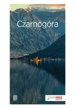 Travelbook - Czarnogóra w.2018