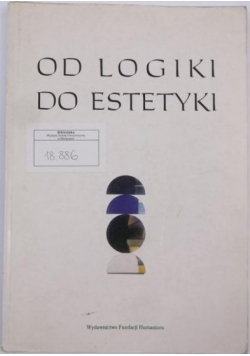 Od logiki do estetyki