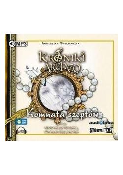 Kroniki Archeo T.9 Komnata Szeptów audiobook