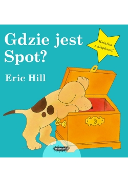 Gdzie jest Spot?