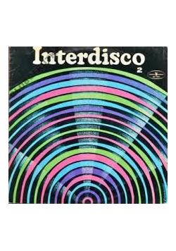 Interdisco 2, płyta winylowa