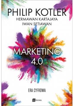 Marketing 4.0 Era cyfrowa