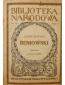 Beniowski, 1923 r.