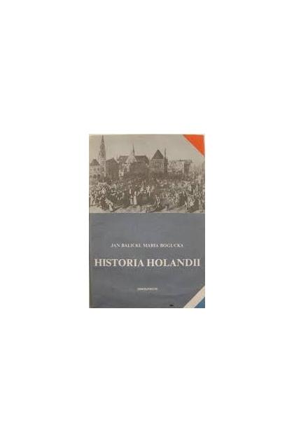 HISTORIA HOLANDII BALICKI PDF