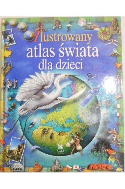 Znalezione obrazy dla zapytania ilustrowany atlas świata dla dzieci reader's digest