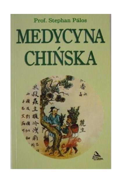 Medycyna Chińska Stephan Palos 3200 Zł Tezeuszpl