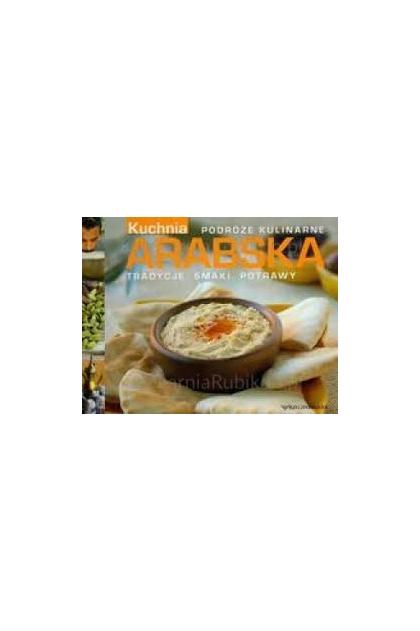 Kuchnia Arabska 26 00 Zl Tezeusz Pl