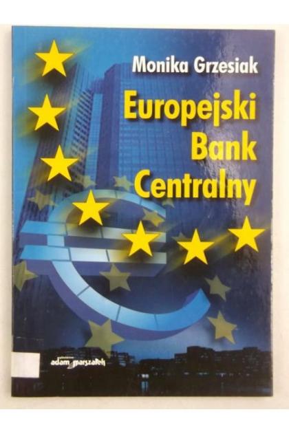 Europejski Bank Centralny Prezes