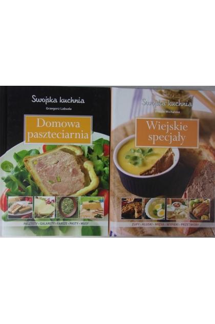 Swojska Kuchnia Domowa Paszteciarnia Wiejskie Specjały