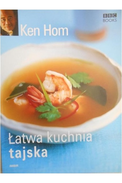 łatwa Kuchnia Tajska Ken Hom 2900 Zł Tezeuszpl