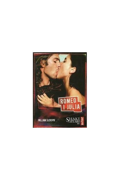 Romeo i Julia shakespeare by levi's - Szekspir Wiliam