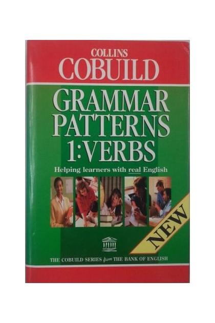 Preposition In Learn In Marathi All Complate: Collins Cobuild Grammar Patterns 1: Verbs