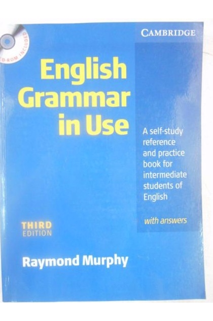 raymond murphy english grammar pdf